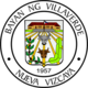 Official seal of Villaverde