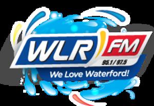 WLR FM - Image: WLR FM Logo since late 2013