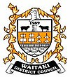 Waitaki District Council Crest.jpg