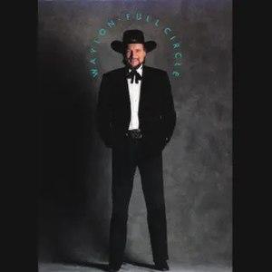 Full Circle (Waylon Jennings album)