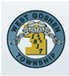 Official seal of West Goshen Township