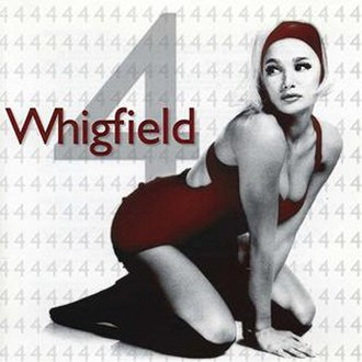 4 (Whigfield album) - Image: Whigfield 4