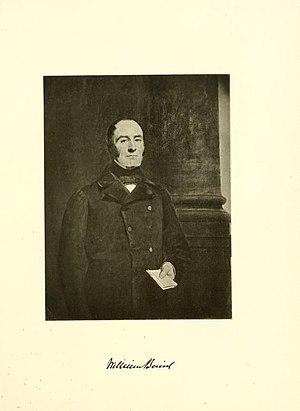 William Baird (MP) - William Baird of Elie