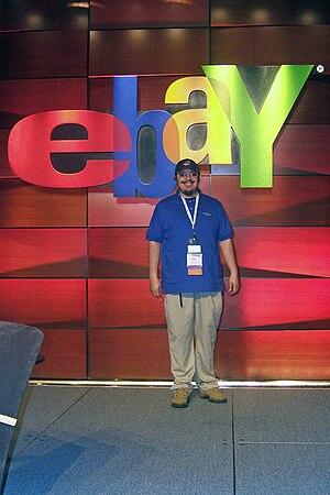 William eBay