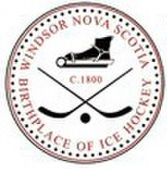 Windsor, Nova Scotia - Image: Windsor NS seal