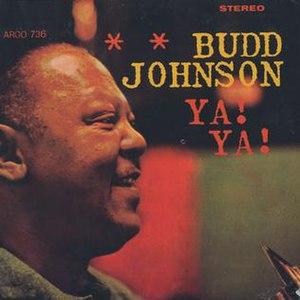Ya! Ya! (1964 album) - Image: Ya! Ya! (1964 album)