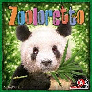 Zooloretto - Image: Zooloretto