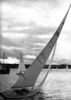 Sailing at the 1948 Summer Olympics – Star Sailing at the Olympics