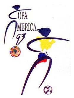 1993 Copa América logo.jpg