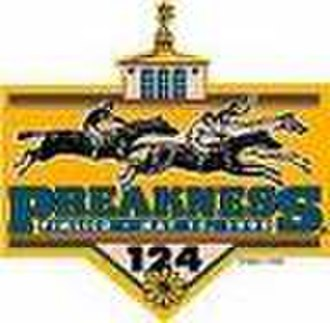 1999 Preakness Stakes - Image: 1999 Preakness Logo
