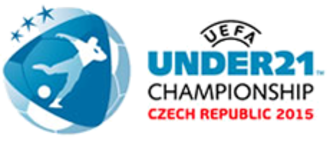 2015 UEFA European Under-21 Championship - Image: 2015 UEFA European Under 21 Championship