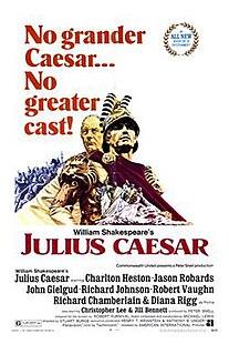 <i>Julius Caesar</i> (1970 film)