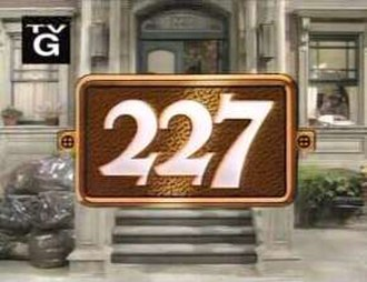 227 (TV series) - Image: 227 intro
