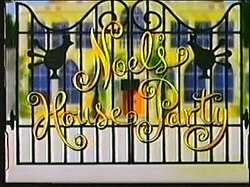 Noel's House Party - Wikipedia