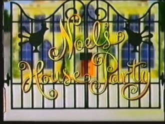 Noel's House Party - Image: 300px NHP1994