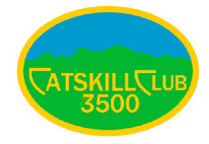 Catskill Mountain 3500 Club - Image: 3500 Club patch