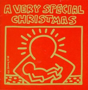 A Very Special Christmas (album) - Image: A Very Special Christmas
