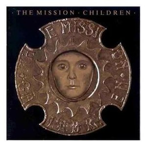 Children (The Mission album) - Image: Album The Mission Children
