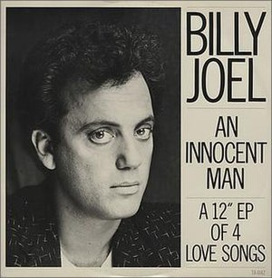 An Innocent Man (song)