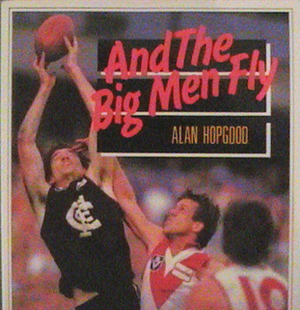 And the Big Men Fly - Image: Andthebigmenfly cover