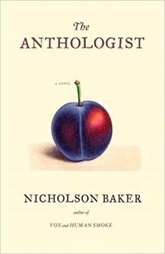 The Anthologist - Image: Anthologist