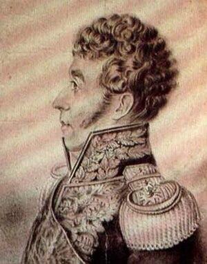 Antonio Nariño - Image: Antonio Nariño