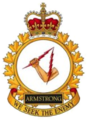 Armstrong AB Station Crest.png