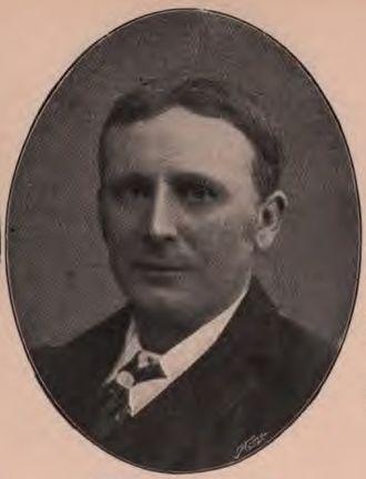Llewellyn Atherley-Jones - Atherley-Jones c1895