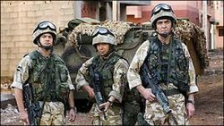 BBC drama Occupation 2009.jpg