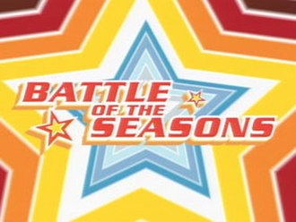 Real World/Road Rules Challenge: Battle of the Seasons - Image: Battle of Seasons 281x 211