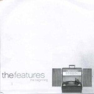 The Beginning (EP) - Image: Beginningfiercepanda