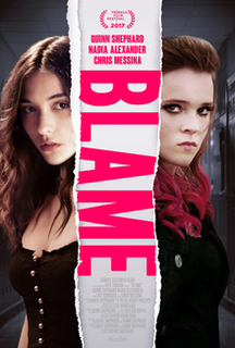 2017 film by Quinn Shephard
