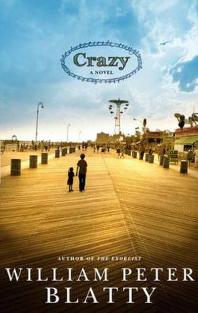 Picture of a book: Crazy
