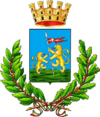 Coat of arms of Bolognola