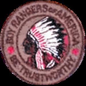 Boy Rangers of America - Image: Boy Rangers of America
