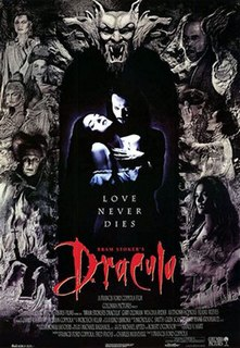 1992 horror film by Francis Ford Coppola