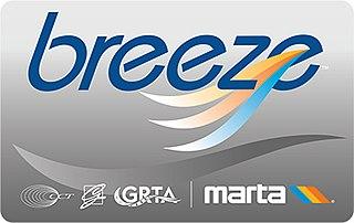 Breeze Card