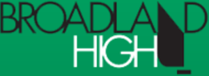 Broadland High School - Image: Broadland High School logo