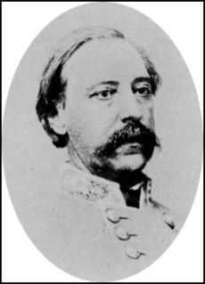 Goode Bryan Confederate Army general