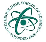 Bronx Science logo