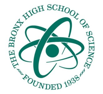 The Bronx High School of Science - Image: Bx Sci Logo New