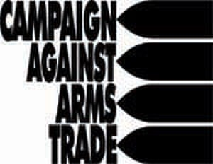 Campaign Against Arms Trade - Image: CAAT Logo