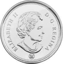 Nickel (Canadian coin) - Wikipedia
