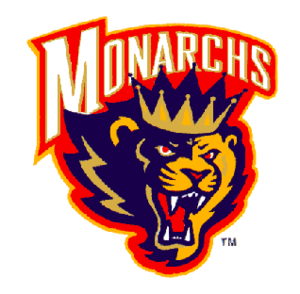 Carolina Monarchs - Image: Carolina monarchs