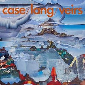 Case/lang/veirs - Image: Case lang veirs (album)