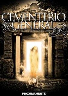 <i>General Cemetery</i> 2012 film