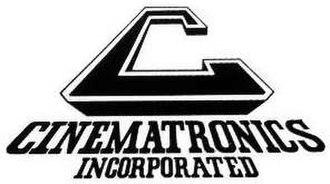 Cinematronics - Cinematronics Logo