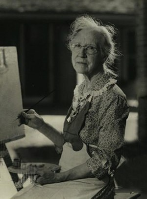 Clara McDonald Williamson - Image: Clara Mc Donald Williamson