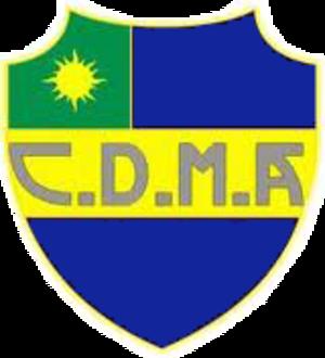 Club Leandro N. Alem - Image: Club leandro alem logo