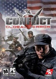<i>Conflict: Global Terror</i>